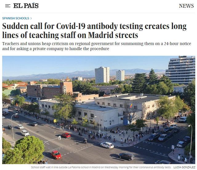 사진출처 :  https://english.elpais.com/