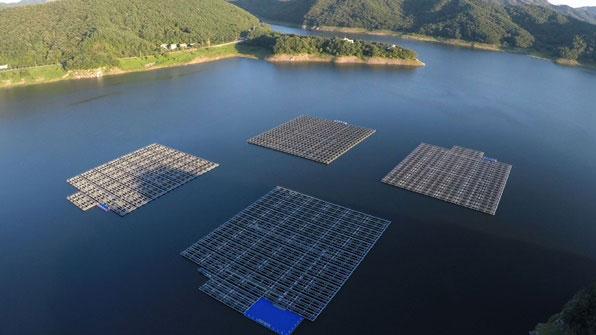 태양광패널 소양강에 대한 이미지 검색결과